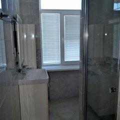 Hotel Gold&Glass Стандартный номер с 2 отдельными кроватями фото 8