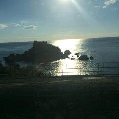 Отель Villa Pamar Джардини Наксос пляж фото 2