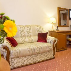 Гостиница Ассамблея Никитская 4* Апартаменты с различными типами кроватей фото 5