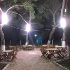 Отель Geyikli Herrara
