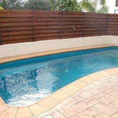Отель Kirki House бассейн фото 2