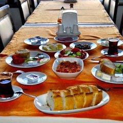 Asude Hotel Bergama Турция, Дикили - отзывы, цены и фото номеров - забронировать отель Asude Hotel Bergama онлайн питание фото 2