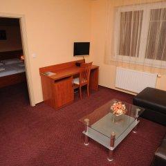 Hotel Olympionik 3* Стандартный номер фото 7