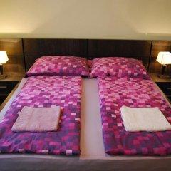 Boomerang Hostel and Apartments Апартаменты с различными типами кроватей фото 3