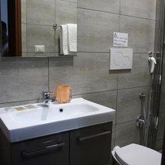 Отель Marzia Inn 3* Стандартный номер с различными типами кроватей фото 36