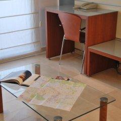 Отель Suites Marina - Abapart Испания, Барселона - отзывы, цены и фото номеров - забронировать отель Suites Marina - Abapart онлайн детские мероприятия фото 2