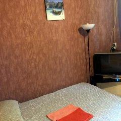 Гостиница Друзья удобства в номере фото 2