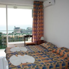 Hotel Varshava 2* Номер категории Эконом фото 3
