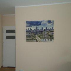 Апартаменты City Apartment интерьер отеля