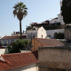 Hotel Convento do Salvador Лиссабон фото 2