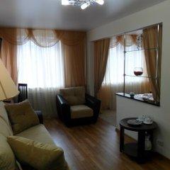 Гостиница Царицынская 2* Люкс фото 4