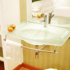 Отель Hostal Santo Domingo Стандартный номер с двуспальной кроватью фото 13