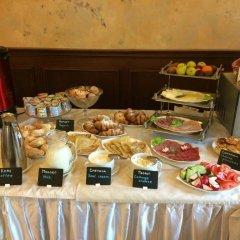 Гостиница Happy Inn St. Petersburg питание фото 3