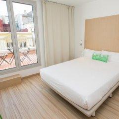Отель SmartRoom Barcelona комната для гостей фото 8