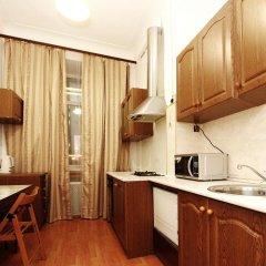 Гостиница Apartlux Novoarbatskaya Апартаменты с различными типами кроватей фото 9
