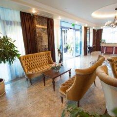 Гостиница El Paraiso интерьер отеля фото 2