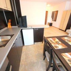 Апартаменты Aparthotel Kamelia Garden - Lili's Apartments Улучшенная студия фото 7