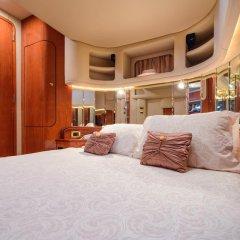 Luxury Yacht Hotel комната для гостей фото 3