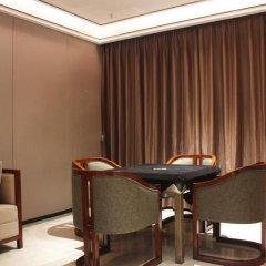 Zhongshan Langda Hotel 4* Представительский номер с различными типами кроватей фото 5