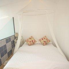 Отель Glur Bangkok Люкс разные типы кроватей фото 20