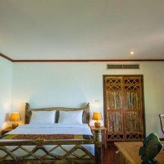 Отель Baan Hin Sai Resort & Spa 3* Люкс с различными типами кроватей фото 5