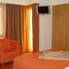 Отель Apartamentos Turisticos Atlantida Студия разные типы кроватей фото 2
