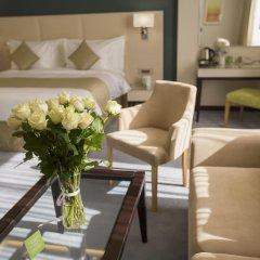 Отель Ararat Resort 4* Номер Делюкс с различными типами кроватей фото 3