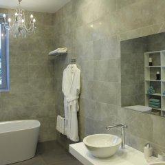Гостиница Спорт Инн ванная