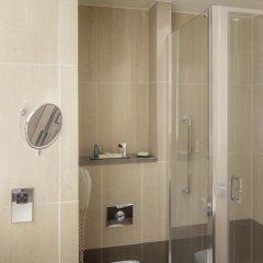 Отель Hilton London Tower Bridge 4* Номер Делюкс с 2 отдельными кроватями фото 15
