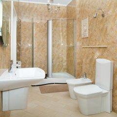 Гостиница Novaya Aleksandriya ванная
