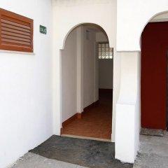 Отель Attico Recanati Джардини Наксос интерьер отеля
