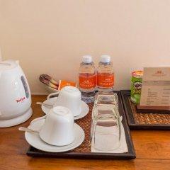 Отель Srisuksant Resort 4* Улучшенный номер с различными типами кроватей фото 3