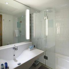 Отель Novotel London West 4* Улучшенный номер с различными типами кроватей