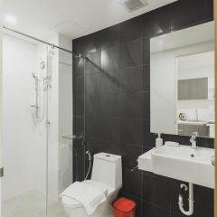 Отель Condo in Kata in Ozone A708 ванная