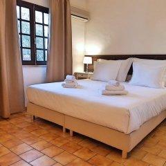 Отель Guesthouse Casadoalto - Ex Casabranca 3* Улучшенный номер разные типы кроватей фото 4