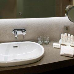 Radisson Blu Hotel Lyon 4* Стандартный номер с различными типами кроватей фото 4