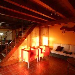 Отель Casas D'Arramada комната для гостей фото 4