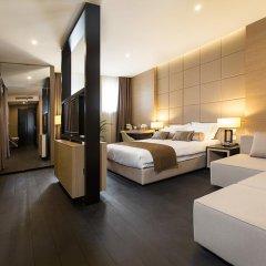 Отель Dominic & Smart Luxury Suites Republic Square 4* Представительский люкс с различными типами кроватей фото 18