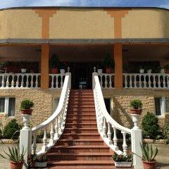 Гостевой Дом Есения вид на фасад фото 2