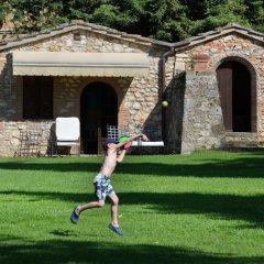 Отель Borgo San Luigi 4* Стандартный номер фото 4