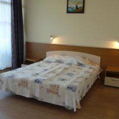 Отель Avenue Болгария, Солнечный берег - отзывы, цены и фото номеров - забронировать отель Avenue онлайн комната для гостей фото 2