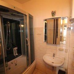 Отель Apartamenty Gdańsk - Apartament Długa II Гданьск ванная