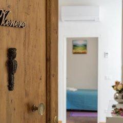 Отель Flospirit - Pepi сейф в номере