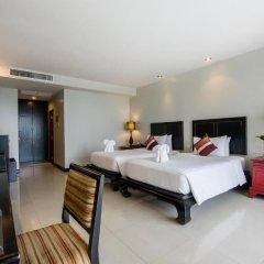 Отель Dor-Shada Resort By The Sea 5* Номер Делюкс фото 4