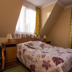 Отель Willa Marysieńka Закопане комната для гостей фото 4