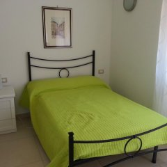 Отель Antares Bed And Breakfast 2* Стандартный номер фото 6