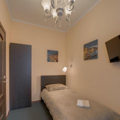 Мини-отель МВ-отель Стандартный номер с разными типами кроватей