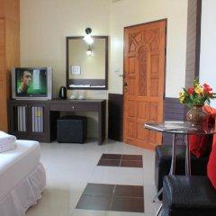 Mook Anda Hotel 2* Стандартный номер с различными типами кроватей фото 8
