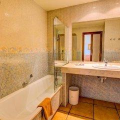Отель SBH Club Paraíso Playa - All Inclusive 4* Стандартный номер разные типы кроватей