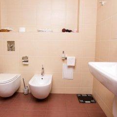 Апартаменты Arcada Apartments ванная